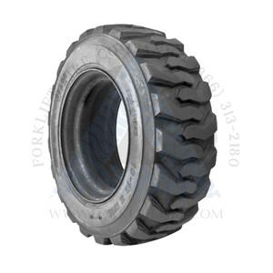 12-16.5 12PR K9 Skidsteer Backhoe Loader Air Pneumatic Tire or R4 TL