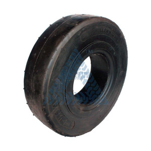 2.00x8-2.50 Made In USA Solid Resilient Forklift Tire