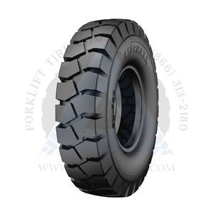 18x7-8 16PR Starmaxx SMF20 Forklift Air Pneumatic Tire or TTF Tire Tube Flap
