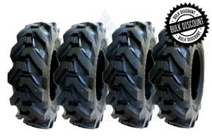 13.00-24 16PR General-Usage Pneumatic Grader / Telehandler Tire G-2 or 4X DEAL