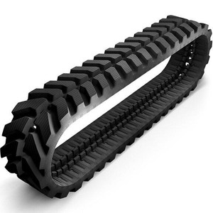 300x52.5x82 Trelleborg NW Mini Excavator Rubber Track