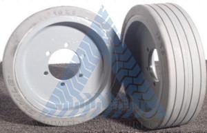 10x3 Genie Scissor Lift Tire GVM-12 - or 2X DEAL