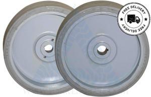 14x4.5 Genie Scissor Lift Tire X-14 - or 2X DEAL
