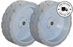 15x5x11 Genie Scissor Lift Tire GS-4047 GS-2032 GS-2632 GS-3232 GS-2046 GS-2646AV GS-2646 GS-3246 - or 2X DEAL
