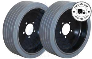 16x5 86 JLG Scissor Lift Tire 2148RS - or 2X DEAL