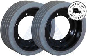 16x5 186.4 JLG Scissor Lift Tire 2148RS - or 2X DEAL