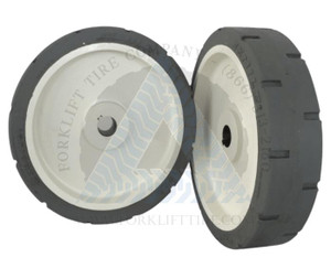 12x3 31.8 Snorkel Scissor Lift Tire TM12 Front - or 2X DEAL