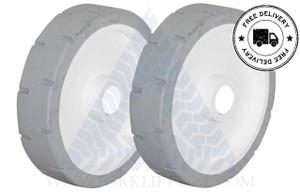 12x3 49.2 Snorkel Scissor Lift Tire TM12 Rear - or 2X DEAL