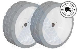 12x4 Snorkel Scissor Lift Tire S3219E - or 2X DEAL