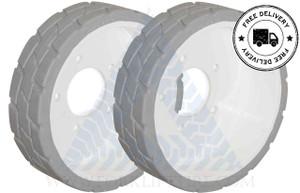 13.5x4 96 Snorkel Scissor Lift Tire MB Rear - or 2X DEAL
