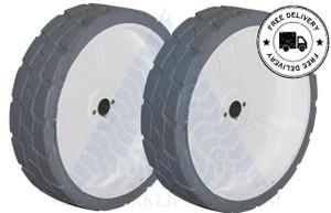 15x4 38 Snorkel Scissor Lift Tire S3226 - or 2X DEAL