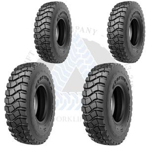14.00R24 153A8 1Star Radial OTR Tires or 4X Deal