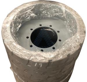 22x7x17.75 9-Hole Genie Scissor Lift Tire Z-30/20N Z-30/20N RJ Z-33/18 Z-34/22N - or 2X DEAL