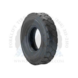 27x10-12 14PR FTC Forklift Tire - Air Pneumatic Tire
