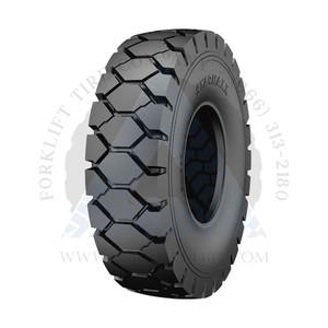 23x9-10 20PR Starmaxx SMF30 Forklift Air Pneumatic Tire or TTF Tire Tube Flap