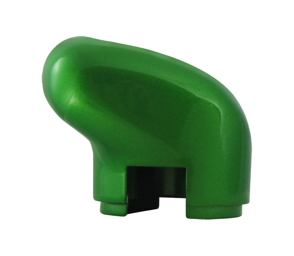 13/18 - Green - side view