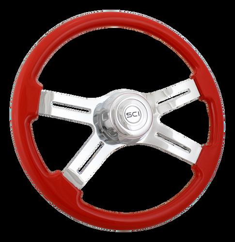 Classic - Viper Red