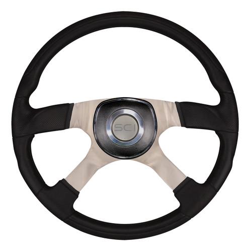 Trucker 4 (Universal Black Pad)