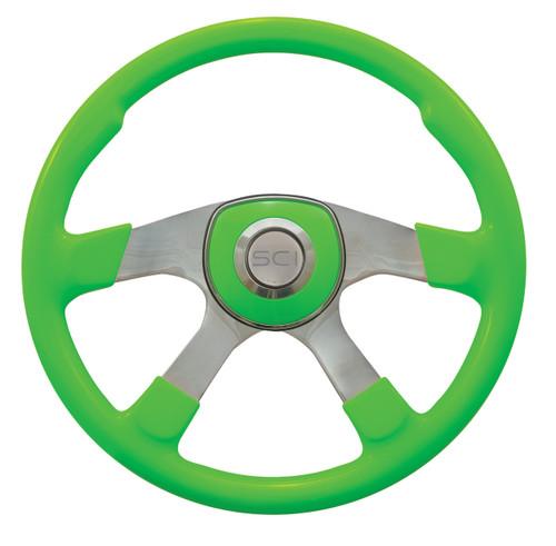Comfort Lime Green - Universal