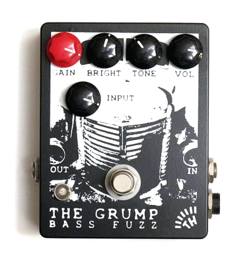 The Grump - Bass Fuzz