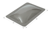 RV Skylight - SL1422