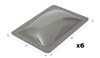 RV Skylight - SL1422 - 6-PACK