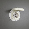 Plug Conversion Ring for 30A Inlet Style