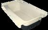 RV Bath Tub Left Hand Drain TU600LH