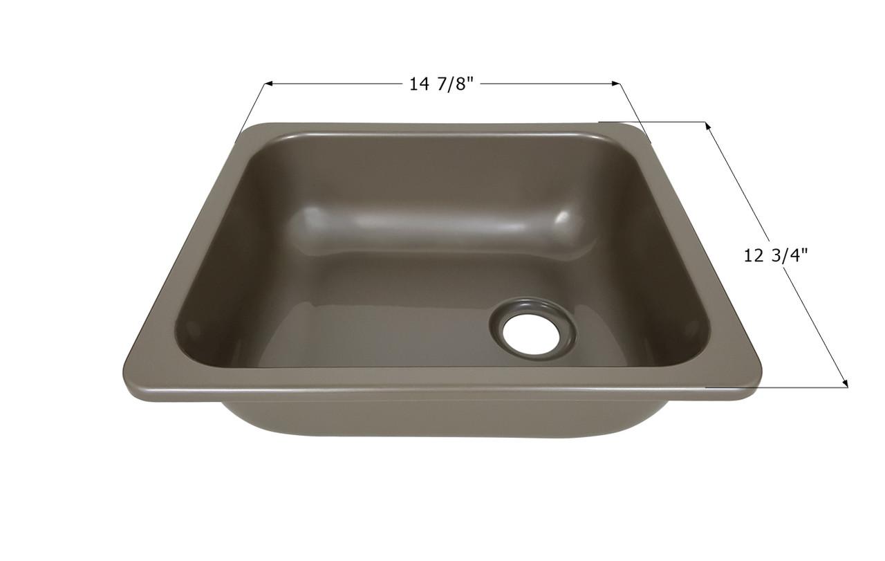 Rv Kitchen Sink Sr1315