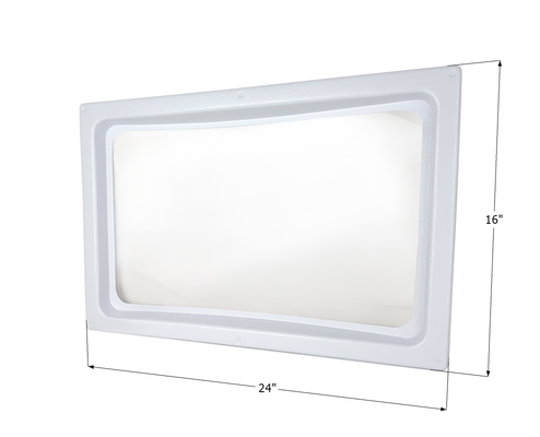 Skylight Inner Dome SL1422