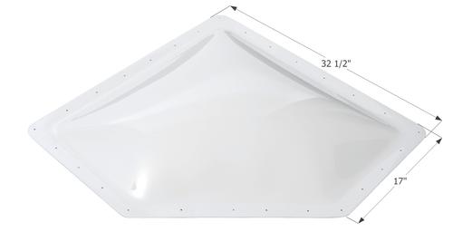RV Skylight - NSL2814