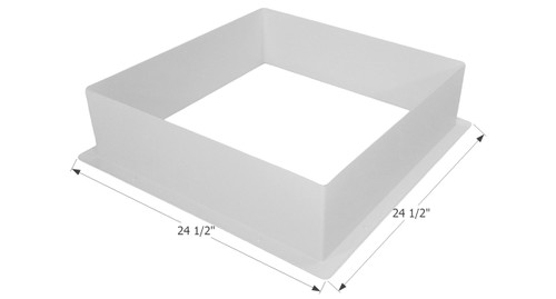 Skylight Garnish SL2222