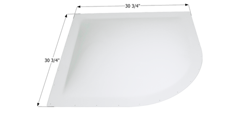 RV Skylight - RSL26