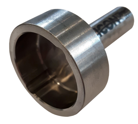 "Spin Weld Driver, 3/8"" & 1/2"" Raised FPT"