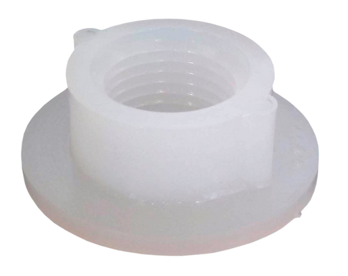 """1/2"""" Raised FPT Spin Weld Fitting"""