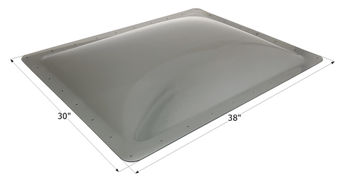 RV Skylight - SL2634