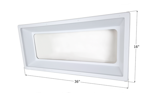 Icon Skylight Inner Dome SL1422 2 Depth