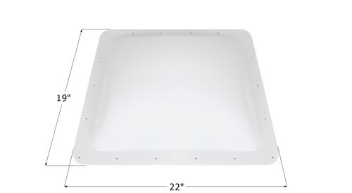 RV Skylight - SL1619
