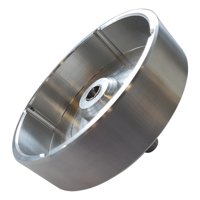 """Spin Weld Driver, 3"""" Raised FPT"""