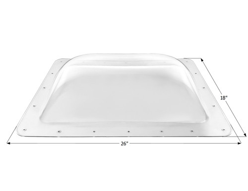 RV Skylight - SL1422A