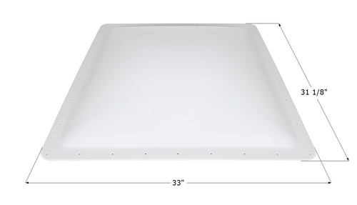 RV Skylight - SL2830