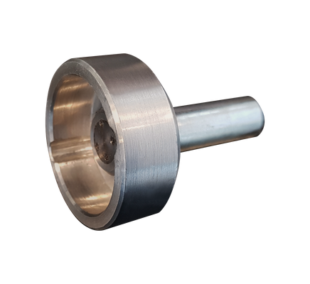 """Spin Weld Driver, 3/4"""" Raised FPT"""