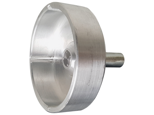 "Spin Weld Driver, 2"" Raised FPT"