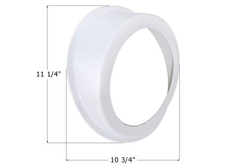 Tiffin Security Light Bezel