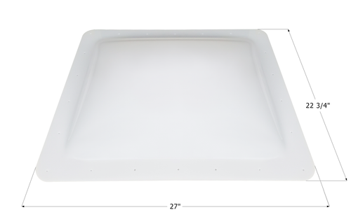 RV Skylight - SL1823