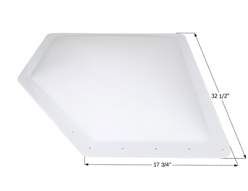 RV Skylight - NSL2815