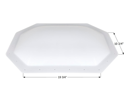 RV Skylight - OSL189