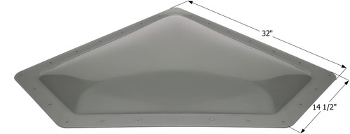 RV Skylight - NSL2711
