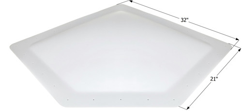 RV Skylight - NSL2717