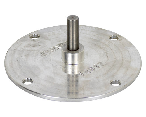 """Spin Weld Driver, 4"""" Flush FPT"""